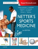 cover image - Netter's Sports Medicine,2nd Edition