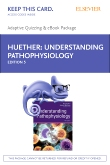 cover image - Understanding Pathophysiology - E-Book on VitalSource and Elsevier Adaptive Quizzing Package,5th Edition