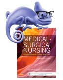 Elsevier Adaptive Quizzing for Medical-Surgical Nursing - Updated Edition, 8th Edition