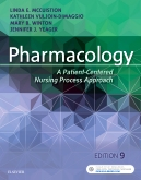 cover image - Pharmacology - Elsevier eBook on VitalSource,9th Edition