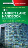 cover image - The Harriet Lane Handbook,21st Edition