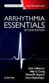 cover image - Arrhythmia Essentials,2nd Edition