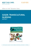 Transcultural Nursing - Elsevier eBook on Intel Education Study (Retail Access Card), 7th Edition