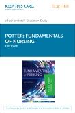 Fundamentals of Nursing - Elsevier eBook on Intel Education Study (Retail Access Card), 9th Edition