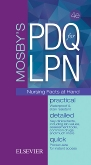 Mosby's PDQ for LPN - Elsevier eBook on Intel Education Study, 4th Edition