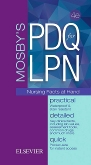 Mosby's PDQ for LPN, 4th Edition