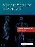 cover image - Nuclear Medicine and PET/CT - Elsevier eBook on VitalSource,8th Edition