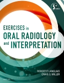 cover image - Exercises in Oral Radiology and Interpretation,5th Edition