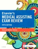 cover image - Elsevier's Medical Assisting Exam Review,5th Edition