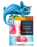cover image - Elsevier Adaptive Learning for Essentials of Human Diseases and Conditions,6th Edition