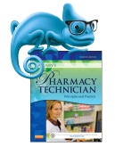 cover image - Elsevier Adaptive Learning for Mosby's Pharmacy Technician,4th Edition
