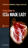 cover image - Pocket Guide for ECGs Made Easy,6th Edition