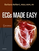 cover image - ECGs Made Easy,6th Edition