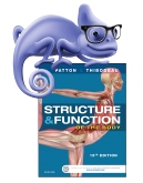 cover image - Elsevier Adaptive Quizzing for Structure & Function of the Human,15th Edition