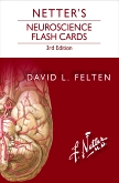 Netter's Neuroscience Flash Cards, 3rd Edition