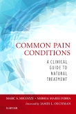 cover image - Common Pain Conditions