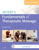 cover image - Evolve Resources for Mosby's Fundamentals of Therapeutic Massage,6th Edition