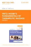 cover image - Mosby's Fundamentals of Therapeutic Massage - Elsevier eBook on VitalSource (Retail Access Card),6th Edition