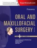 cover image - Oral and Maxillofacial Surgery,3rd Edition