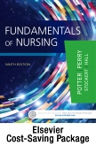 Nursing Skills Online Version 3.0 for Fundamentals of Nursing (Access Code and Textbook Package), 9th Edition