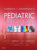 Pediatric Critical Care E-Book