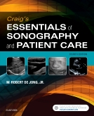 cover image - Craig's Essentials of Sonography and Patient Care,4th Edition
