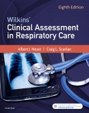 cover image - Wilkins' Clinical Assessment in Respiratory Care,8th Edition