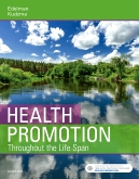 cover image - Evolve Resources for Health Promotion Throughout the Life Span,9th Edition