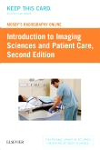 cover image - Mosby's Radiography Online: Introduction to Imaging Sciences and Patient Care,2nd Edition