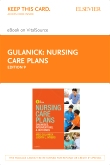 cover image - Nursing Care Plans - Elsevier eBook on VitalSource (Retail Access Card),9th Edition