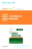 Textbook of Family Medicine - Elsevier eBook on VitalSource (Retail Access Card), 9th Edition