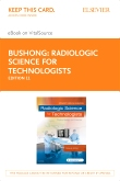 cover image - Radiologic Science for Technologists - Elsevier eBook on VitalSource (Retail Access Card),11th Edition