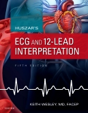 Huszar's ECG and 12-Lead Interpretation - Elsevier eBook on VitalSource, 5th Edition
