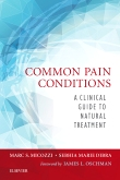 cover image - Common Pain Conditions - Elsevier eBook on Vital Source