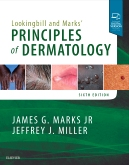 cover image - Lookingbill and Marks' Principles of Dermatology,6th Edition