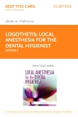 Local Anesthesia for the Dental Hygienist - Elsevier eBook on VitalSource (Retail Access Card), 2nd Edition