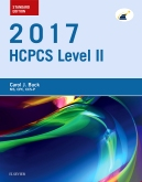 cover image - 2017 HCPCS Level II Standard Edition