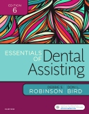 cover image - Evolve Resources for Essentials of Dental Assisting,6th Edition