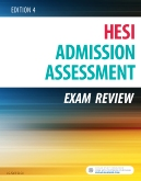 Admission Assessment Exam Review - Elsevier eBook on Intel Education Study, 4th Edition
