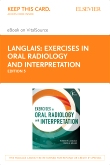 Exercises in Oral Radiology and Interpretation - Elsevier eBook on VitalSource (Retail Access Card), 5th Edition