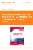 cover image - Workbook for Insurance Handbook for the Medical Office - Elsevier eBook on VitalSource (Retail Access Card),14th Edition