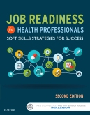 Job Readiness for Health Professionals Elsevier eBook on VitalSource, 2nd Edition