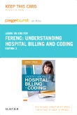 Understanding Hospital Billing and Coding - Elsevier eBook on Intel Education Study (Retail Access Card), 3rd Edition