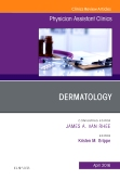 Dermatology, An Issue of Physician Assistant Clinics