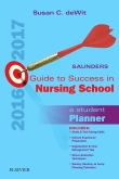 Saunders Guide to Success in Nursing School, 2016-2017, 12th Edition
