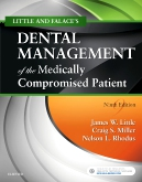 cover image - Evolve Resources for Dental Management of the Medically Compromised Patient,9th Edition