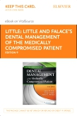 cover image - Little and Falace's Dental Management of the Medically Compromised Patient - Elsevier eBook on VitalSource (Retail Access Card),9th Edition
