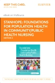 cover image - Foundations for Population Health in Community/Public Health Nursing - Elsevier eBook on VitalSource (Retail Access Card),5th Edition