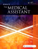 Kinn's The Medical Assistant - Elsevier eBook on Intel Education Study, 13th Edition
