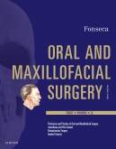 cover image - Oral and Maxillofacial Surgery - Elsevier eBook on VitalSource,3rd Edition